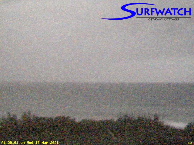 SurfWatch WebCam Pic